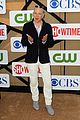 lizzy caplan michael sheen cws summer tca party 22