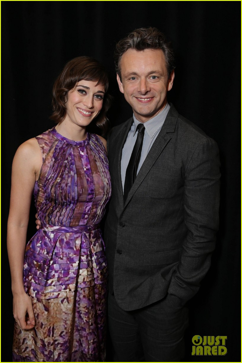 lizzy caplan michael sheen masters of sex tca tour panel 022920462