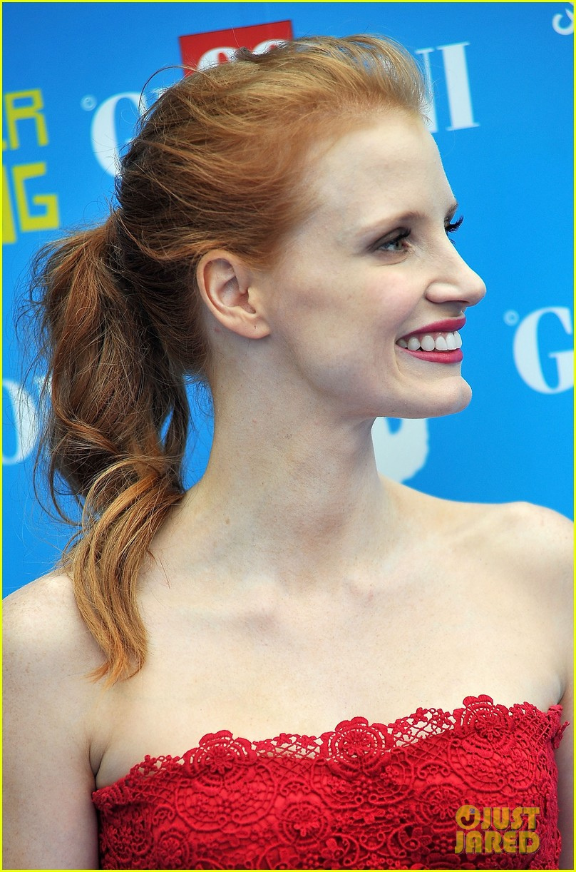 jessica chastain giffoni film festival honoree 122914012