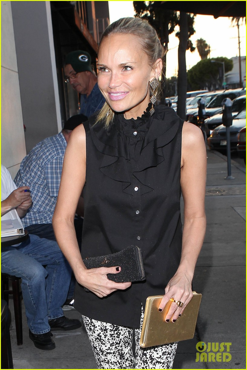 kristin chenoweth i saw grease ten times in the theater 092912008