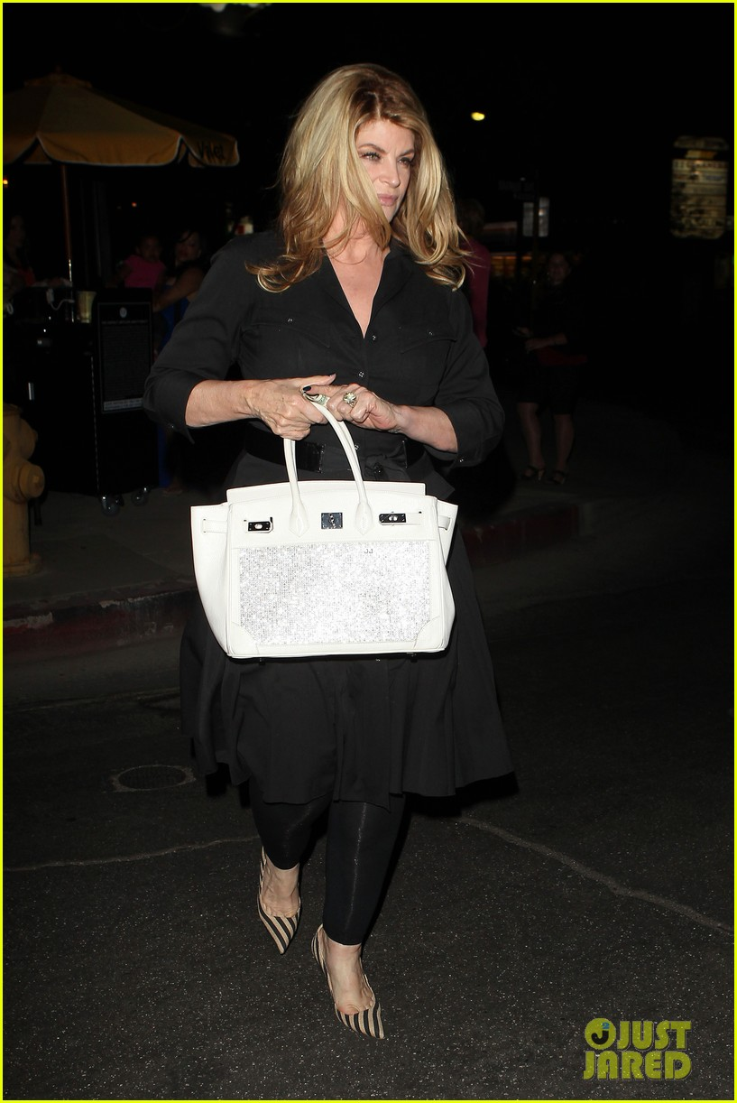 kristin chenoweth i saw grease ten times in the theater 23