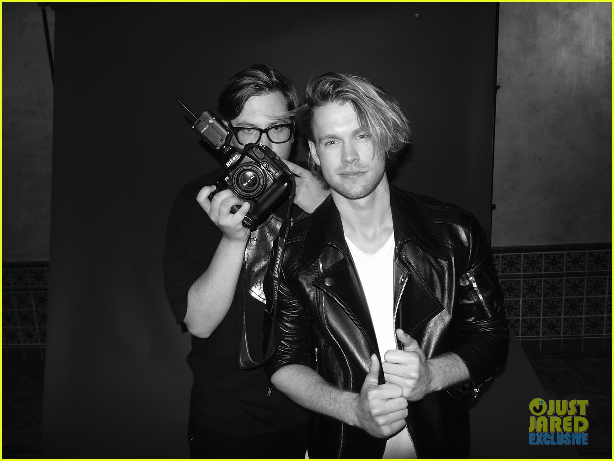 chord overstreet jj spotlight of the week exclusive behind the scenes pics 042910478