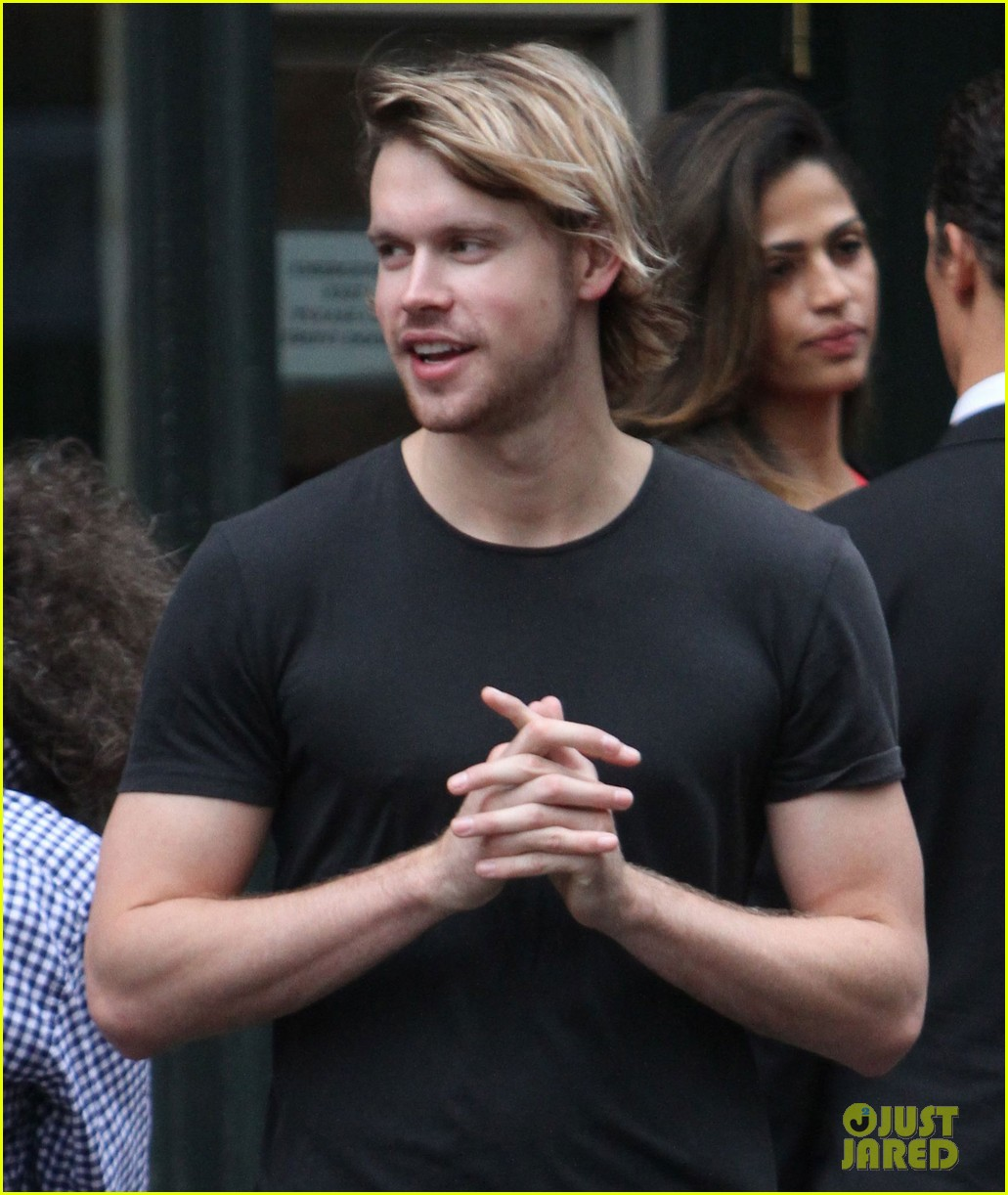 chord overstreet dolce gabbana guy in nyc 032909185