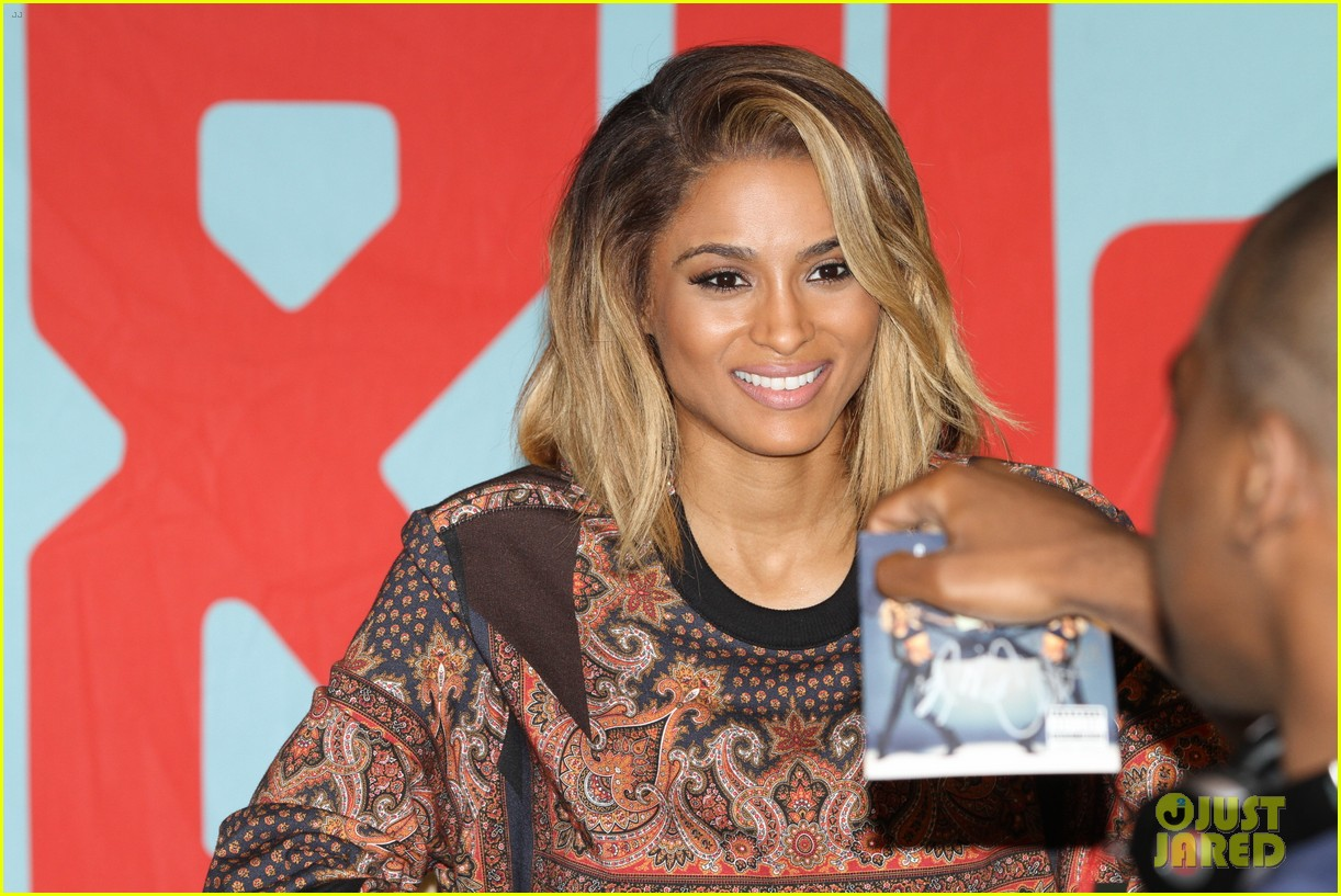 ciara livin it up dui video snippets watch now 052907044
