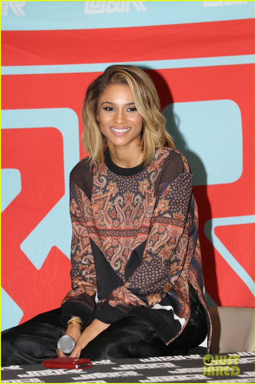 ciara livin it up dui video snippets watch now 08