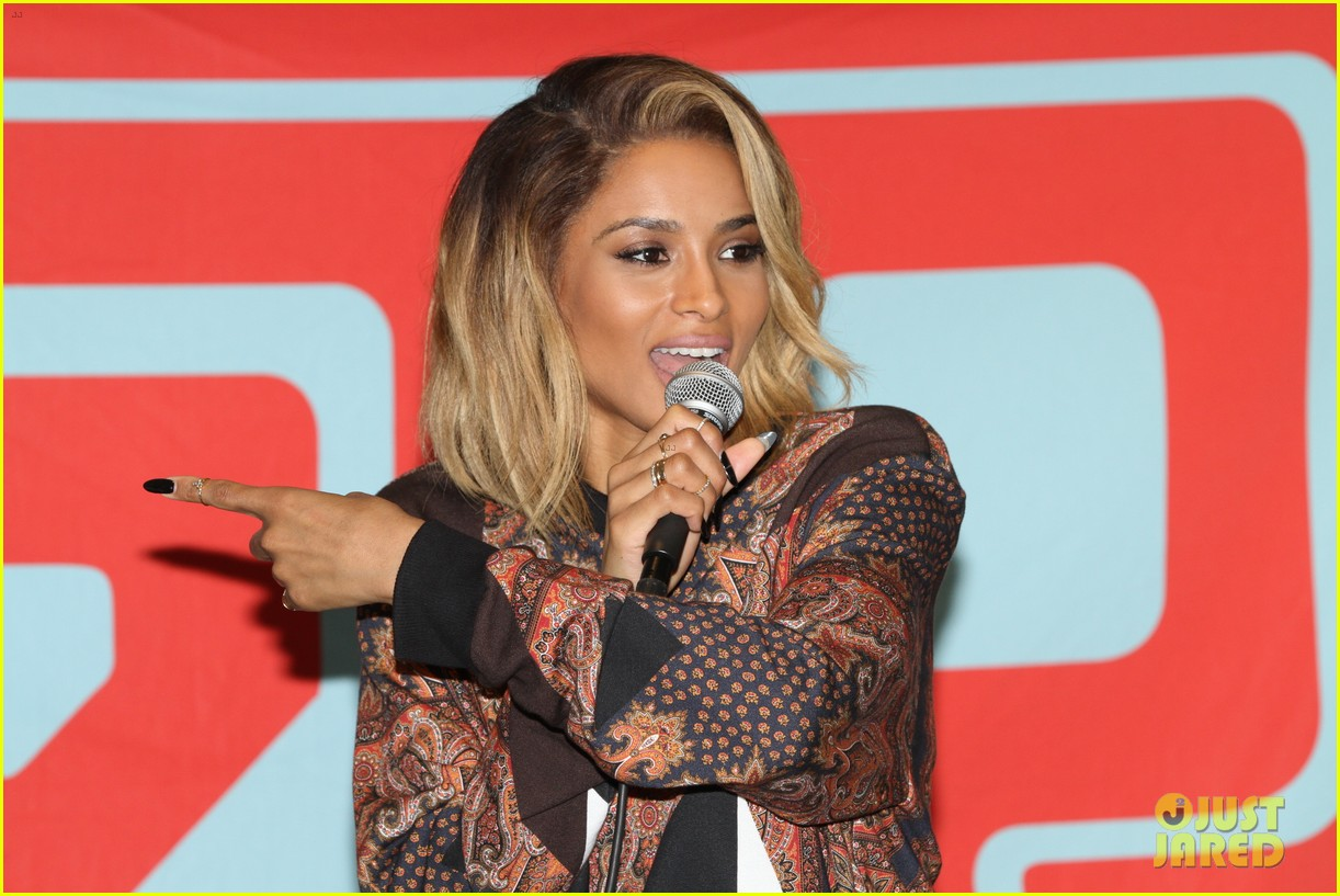 ciara livin it up dui video snippets watch now 092907048