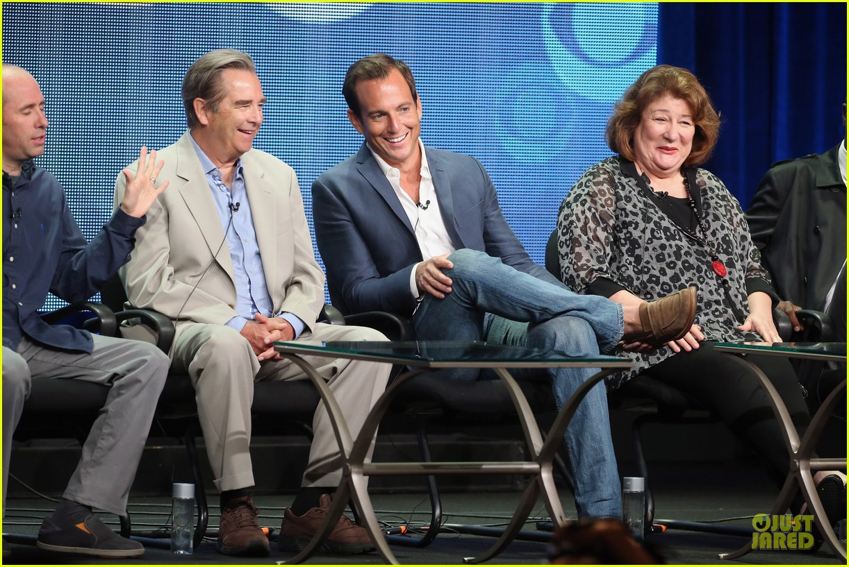 toni colette dylan mcdermott hostages at cbs summer tca tour 09