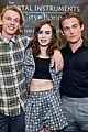 lily collins jamie campbell bower city of bones autograph signing 02