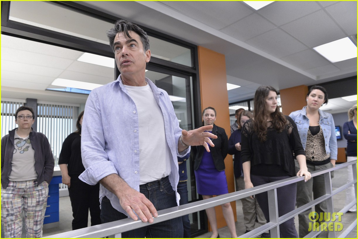 covert affairs season 4 5 things to know just jared set visit 152910109