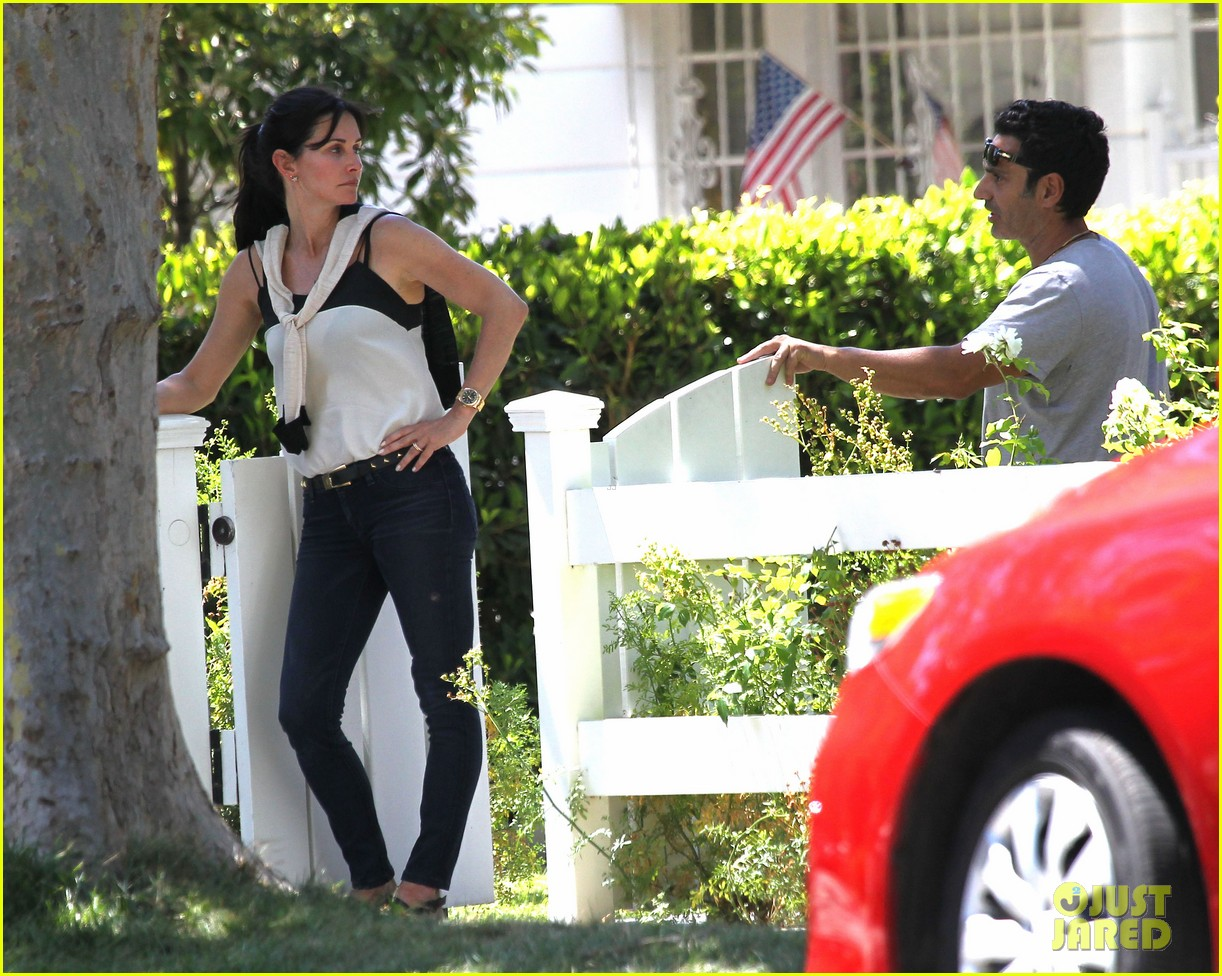 brian von holt on courtenex cox shes phenomenal 11