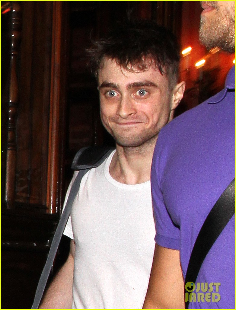 daniel radcliffe jon hamm returning to young doctor notebook 072914648
