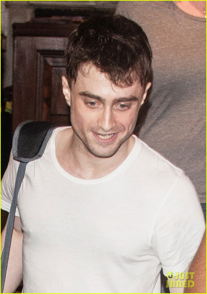 daniel radcliffe jon hamm returning to young doctor notebook 10