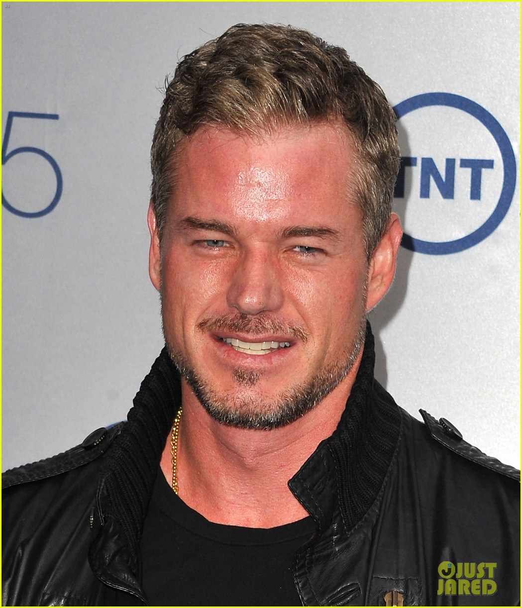 eric dane mark paul gosselaar tnt's 25th anniversary party 192916583