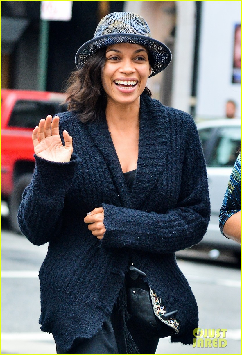 rosario dawson i have a passion for all things nerdy 072917303