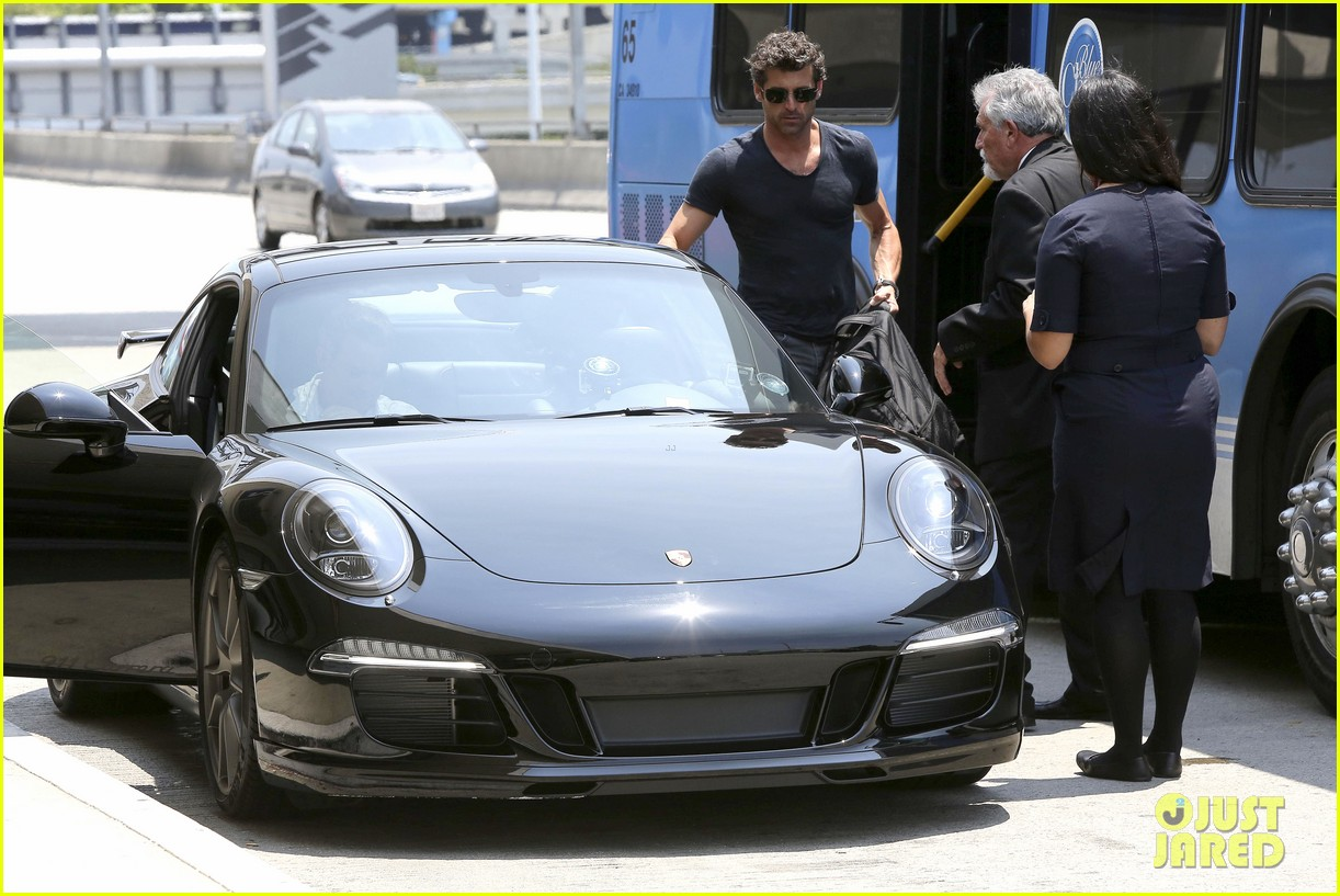 patrick dempsey thank you greys anatomy fans 072912269