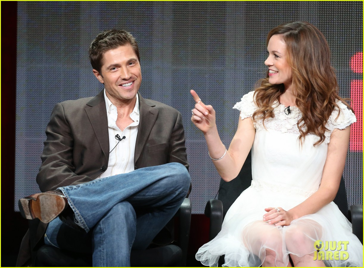 jenna dewan eric winter lifetime panel at tca tour 2013 022917794