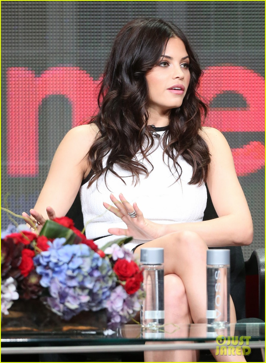 jenna dewan eric winter lifetime panel at tca tour 2013 102917802