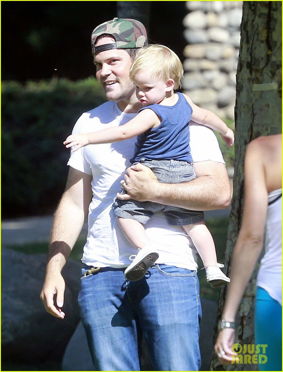hilary duff luca is the absolute love of my life 042912156