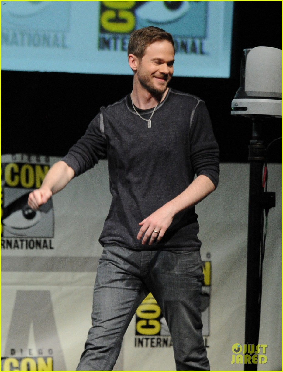 michael fassbender james mcavoy x men at comic con 152913511
