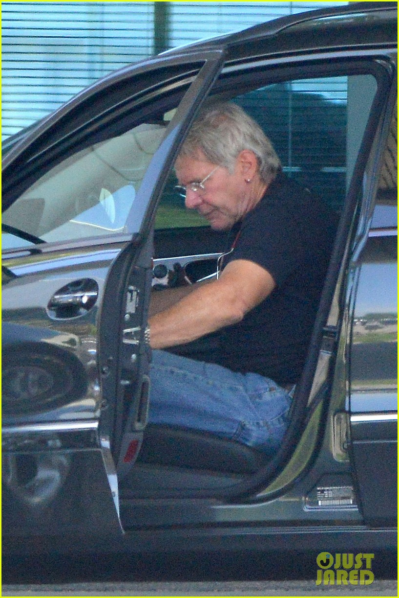 harrison ford enders game comic con panel this thursday 042910298