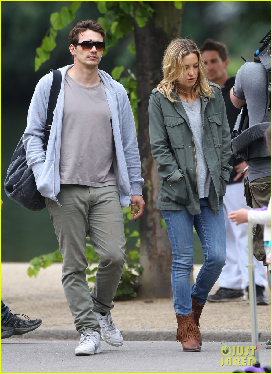 james franco kate hudson run wild for good people 012902615
