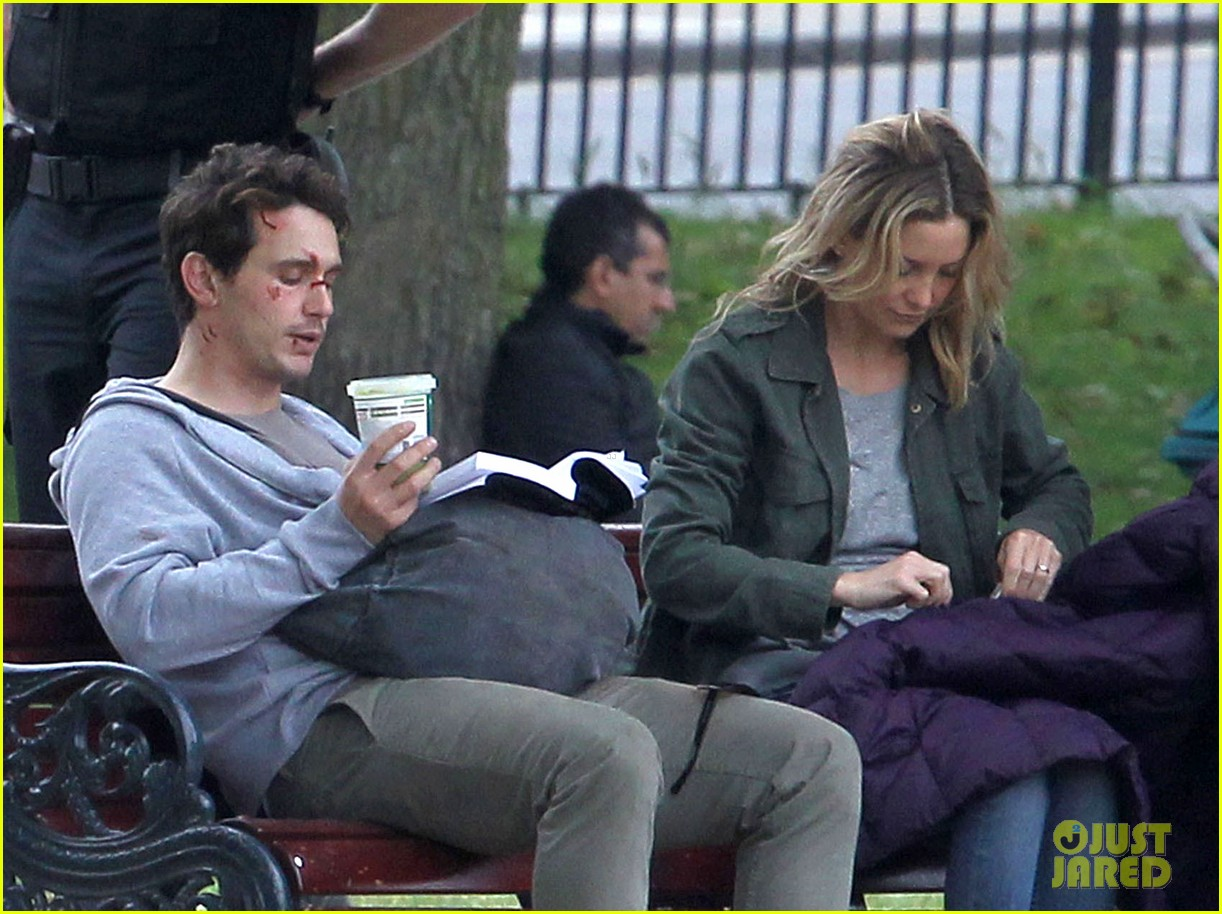 james franco kate hudson run wild for good people 052902619