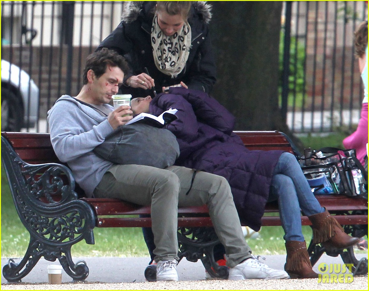 james franco kate hudson run wild for good people 072902621