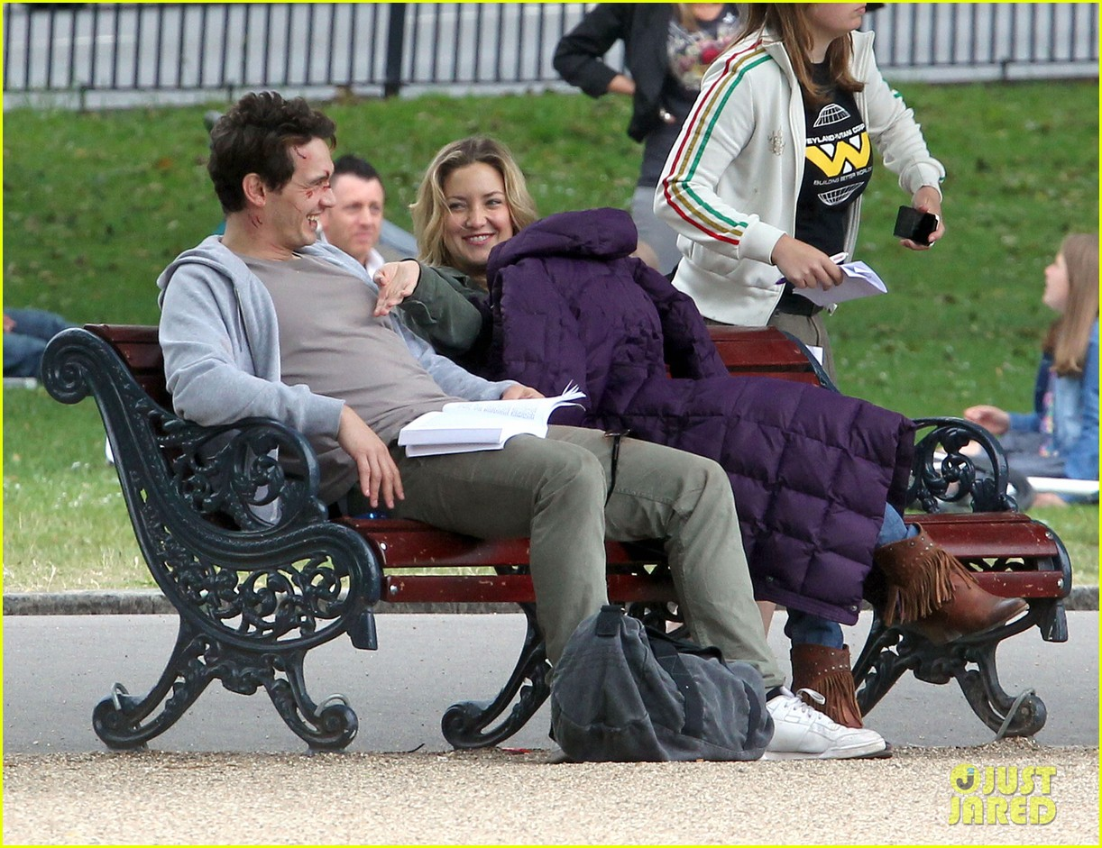 james franco kate hudson run wild for good people 182902632