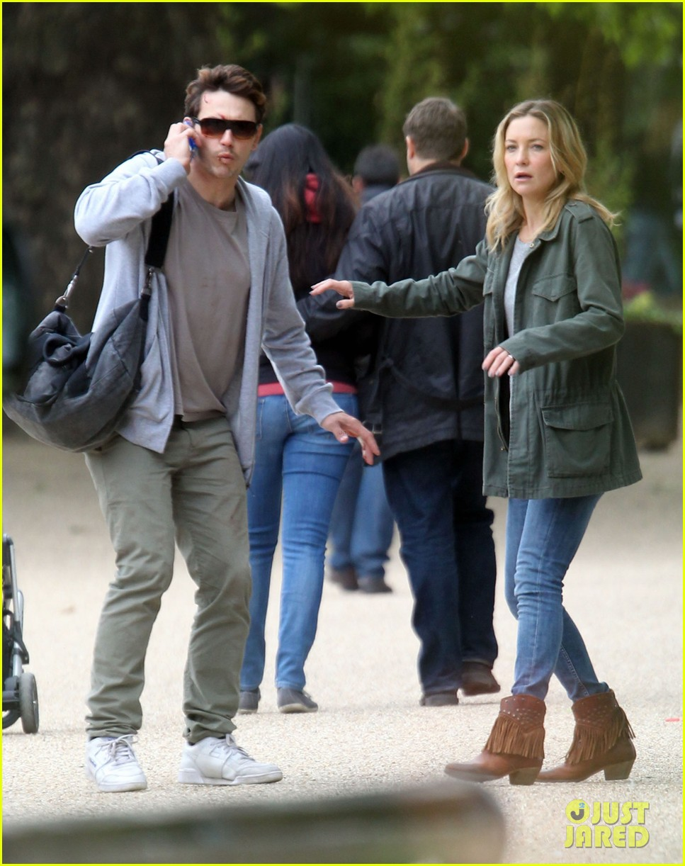 james franco kate hudson run wild for good people 222902636