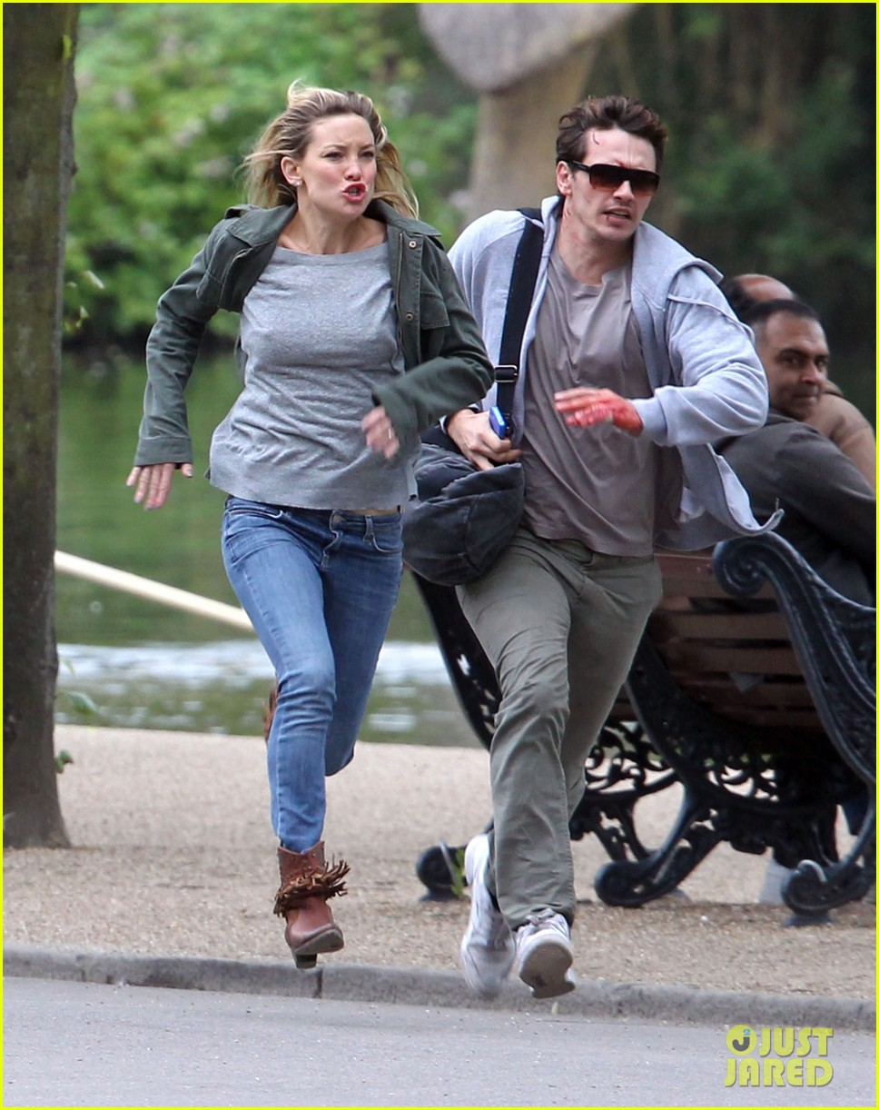 james franco kate hudson run wild for good people 24
