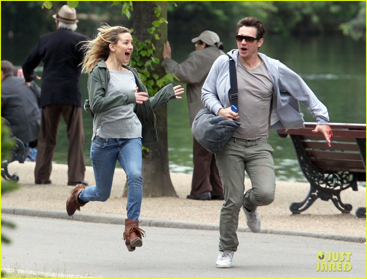 james franco kate hudson run wild for good people 282902642