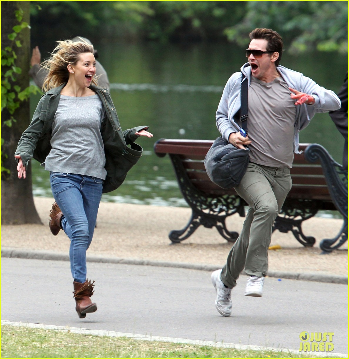 james franco kate hudson run wild for good people 292902643