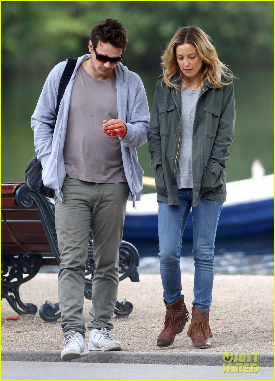 james franco kate hudson run wild for good people 342902648