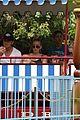 cam gigandet debuts baby rekker on family disney trip 22
