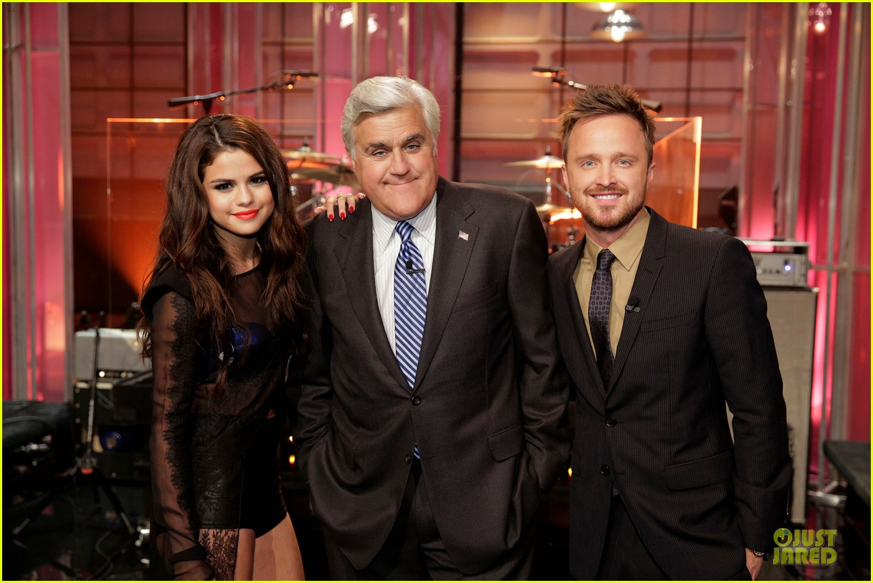 selena gomez i had a shot of jack for first legal drink 022915573