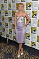 ginnifer goodwin jennifer morrison once upon  atime comic con panel 10