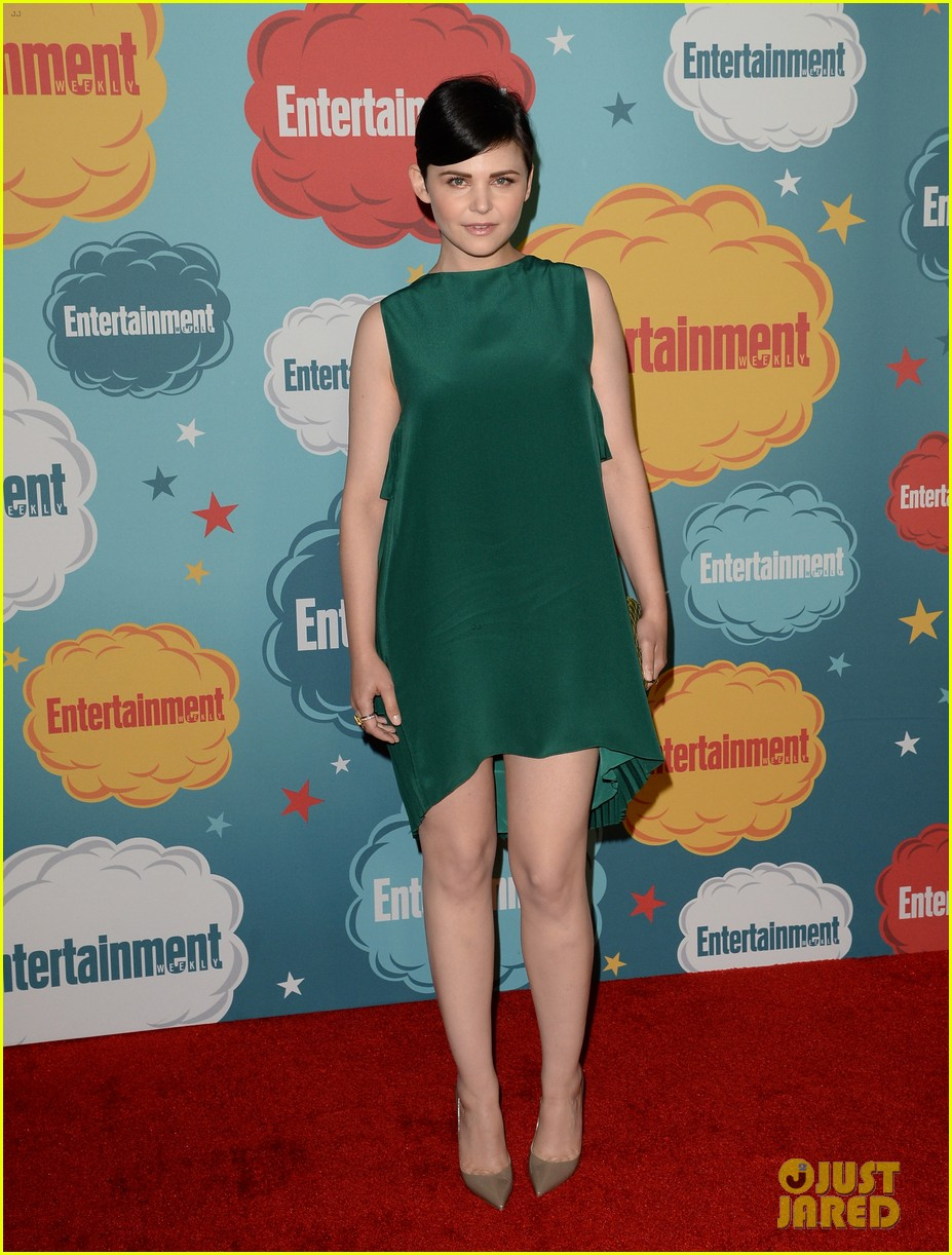 ginnifer goodwin josh dallas once at ew comic con party 162913668