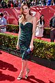 jon hamm espys 2013 red carpet with lake bell 06