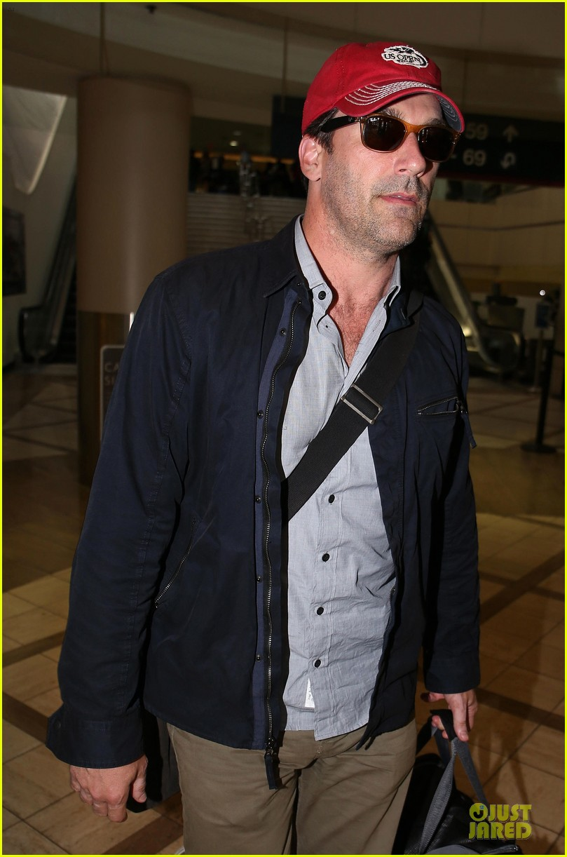 jon hamm ive never had a problem making fool of myself 042908983