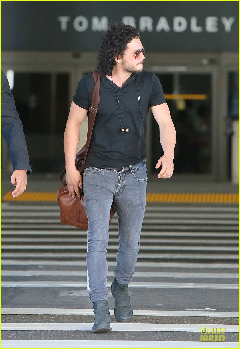 kit harington game of thrones season 4 is my favorite so far 062920595