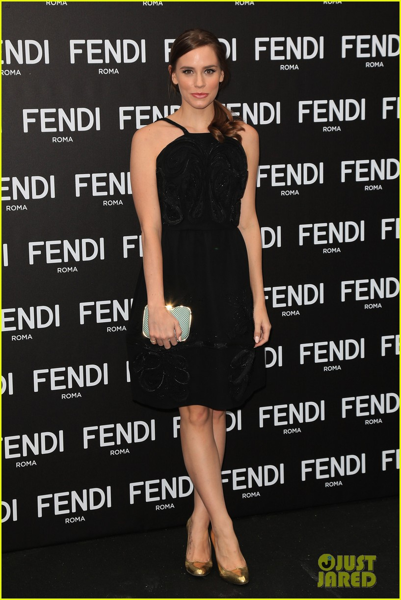 naomie harris kelsey chow fendi glory of water parties 032903920