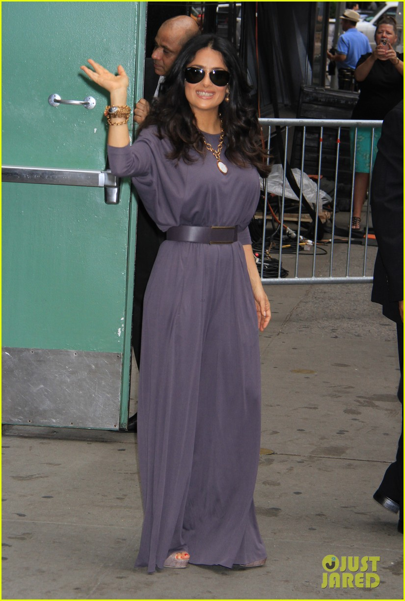 salma hayek i tried setting up adam sandlers mom 14