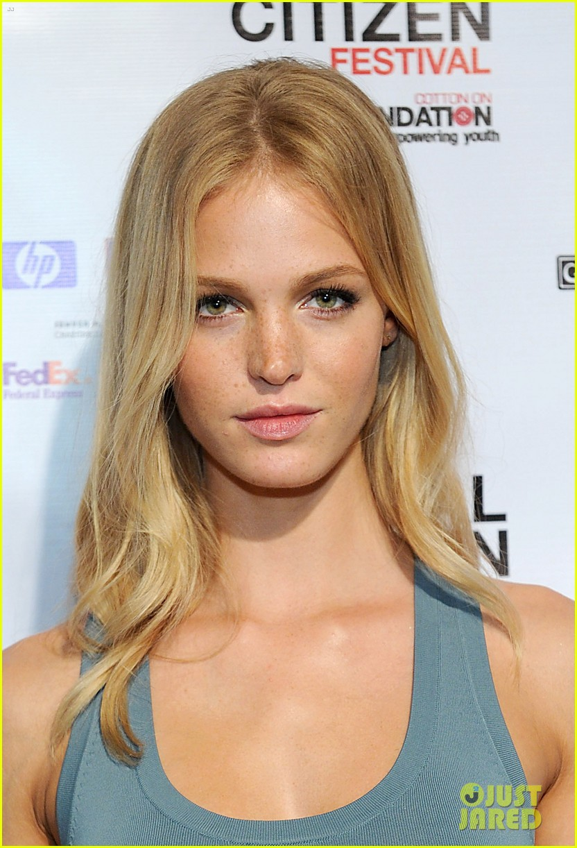 erin heatherton global citizen festival press conference 2013 032908293