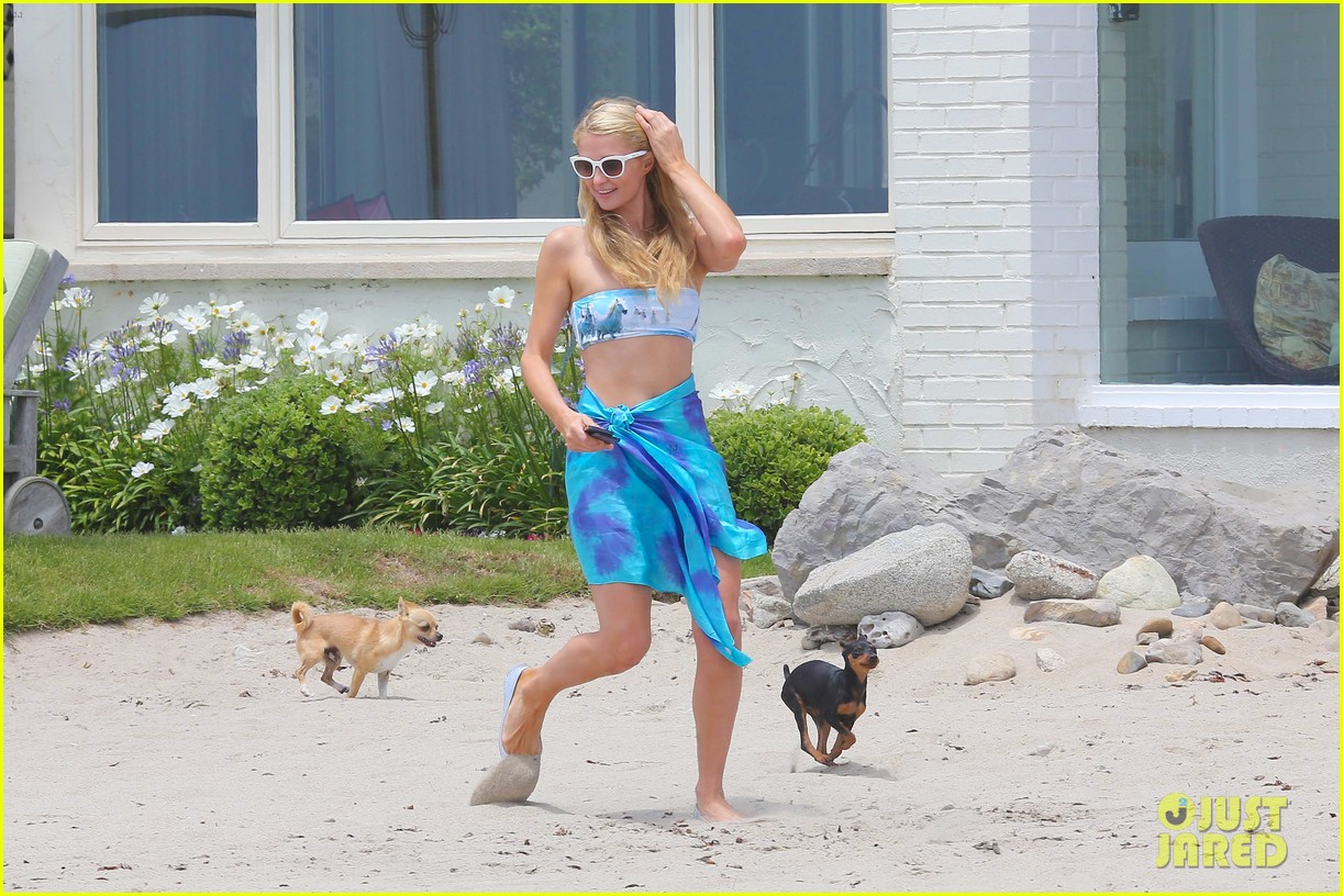 paris hilton malibu bikini babe after lunch with river viiperi 242905930