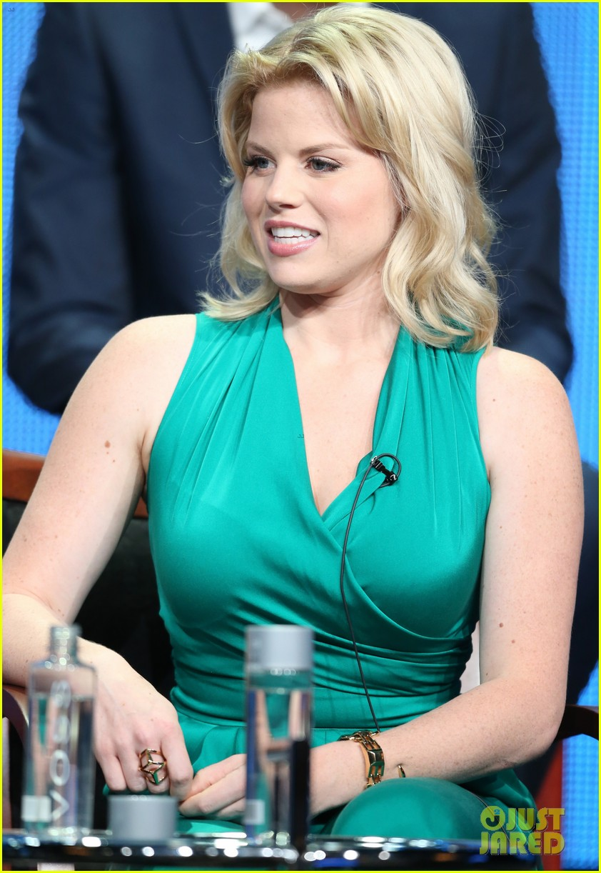 megan hilty sean hayes nbc summer tca panel 242918379