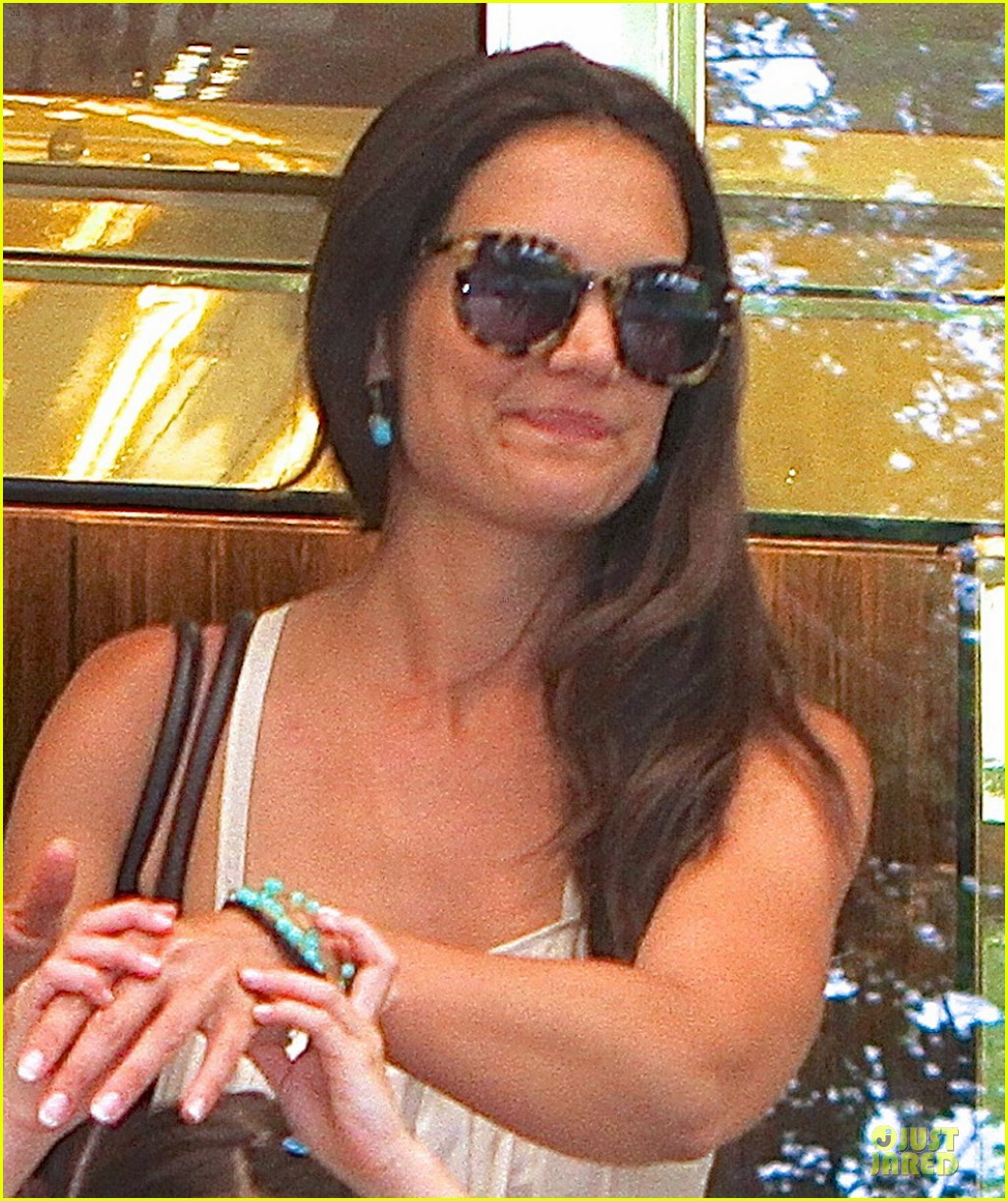 katie holmes suri nyc play date after july 4th weekend 022906794