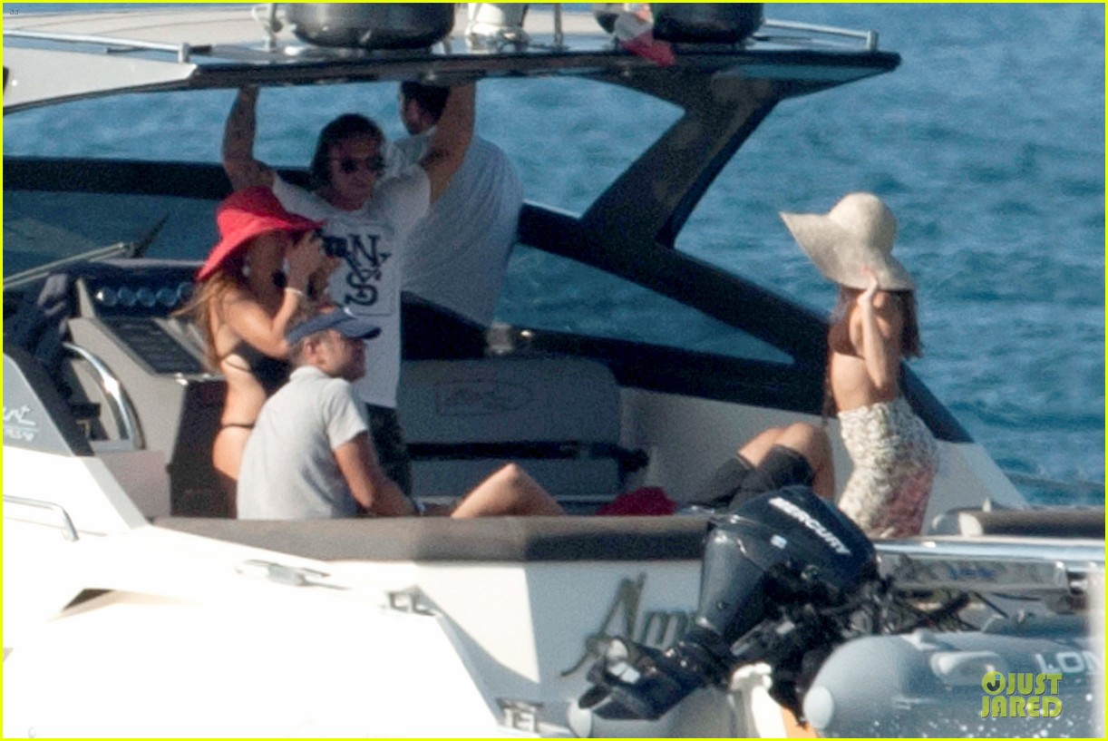 vanessa hudgens bikini bonding with camila morrone 172912856