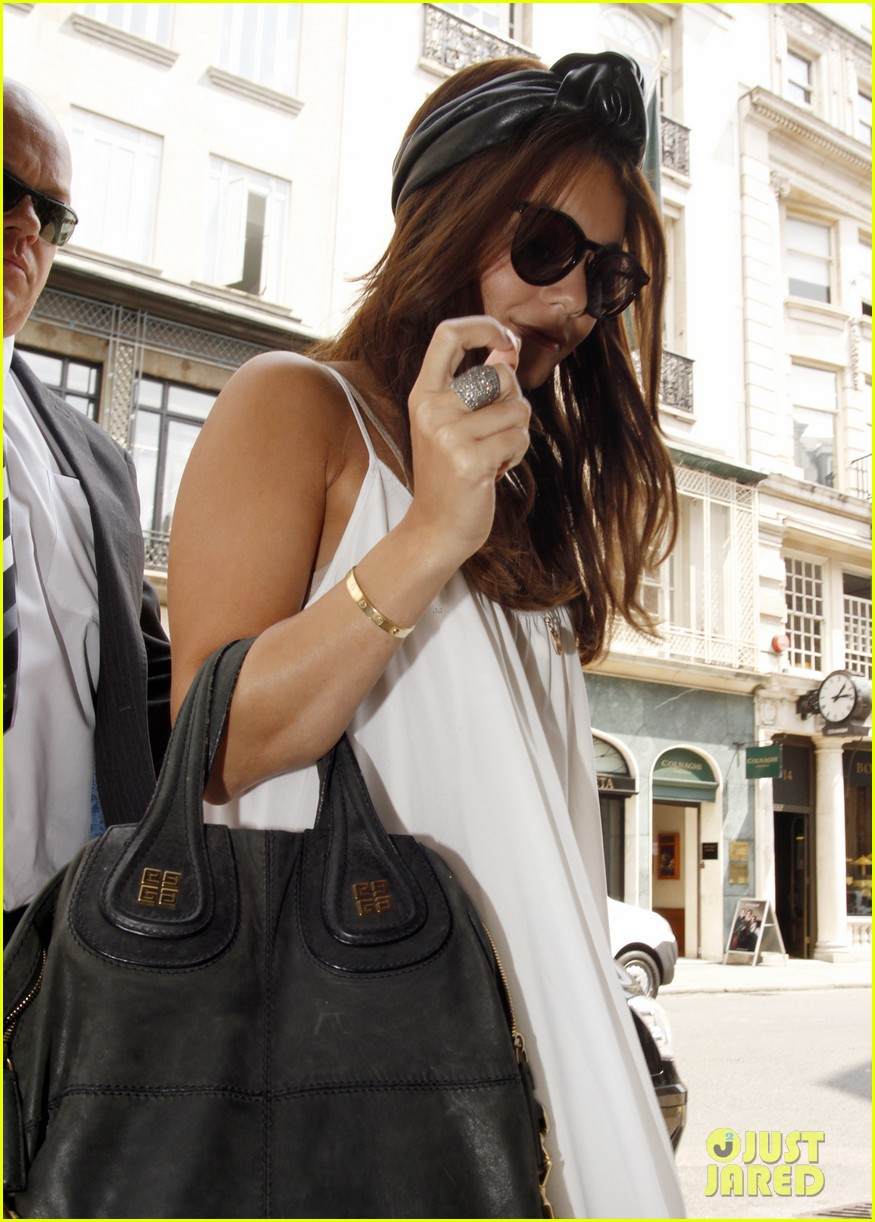 vanessa hudgens shops for summer at yves st laurent 042910782