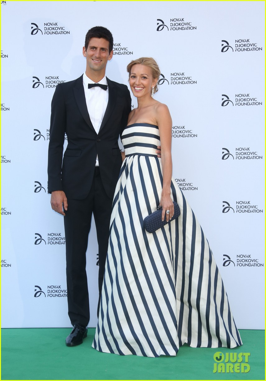 kate hudson novak djokovic foundation london gala 012906044