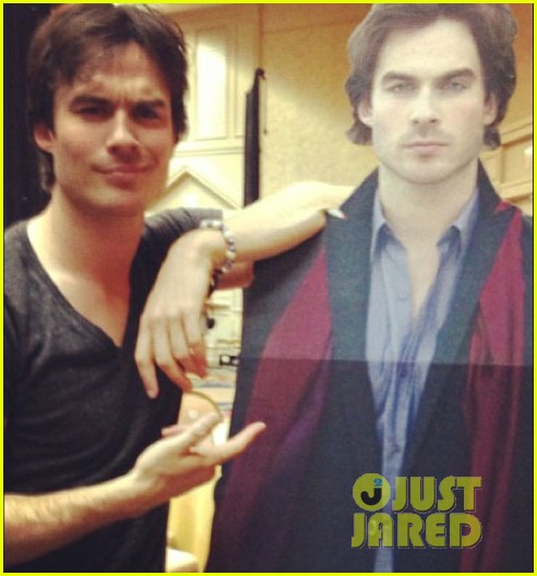 ian somerhalder i could have four teen choice awards 032903186